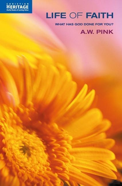Life of Faith als Taschenbuch