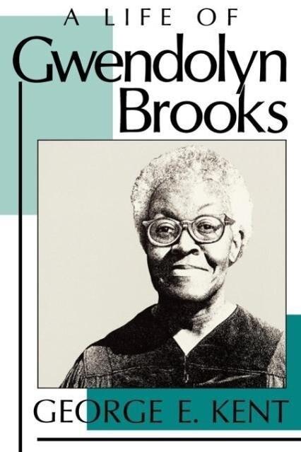 Life of Gwendolyn Brooks als Taschenbuch