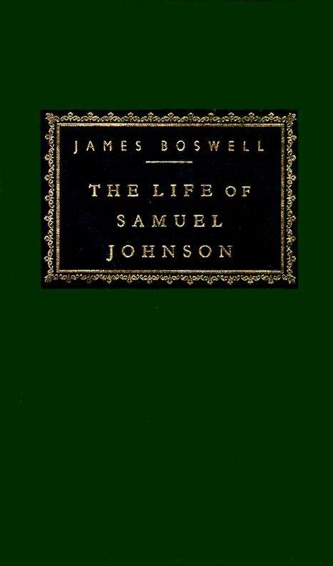 The Life of Samuel Johnson als Buch