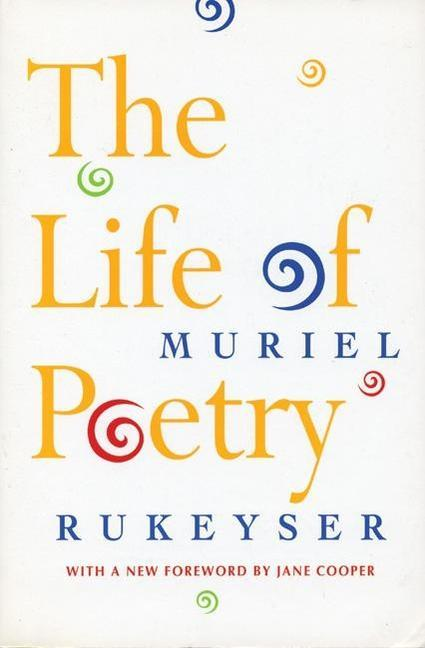 The Life of Poetry als Taschenbuch