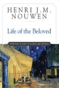 LIFE OF THE BELOVED ANNIV/E 10 als Taschenbuch