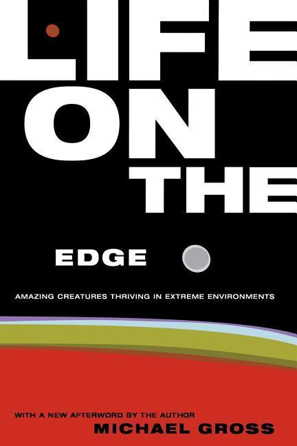 Life on the Edge als Taschenbuch