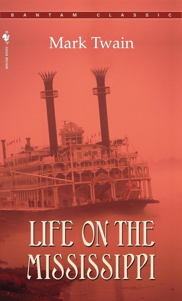 Life on the Mississippi als Taschenbuch