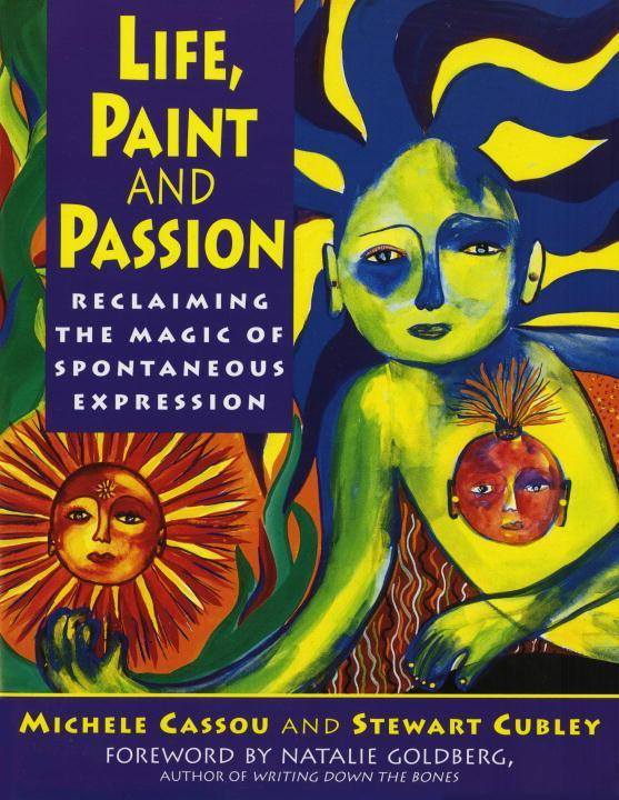 Life, Paint and Passion als Taschenbuch