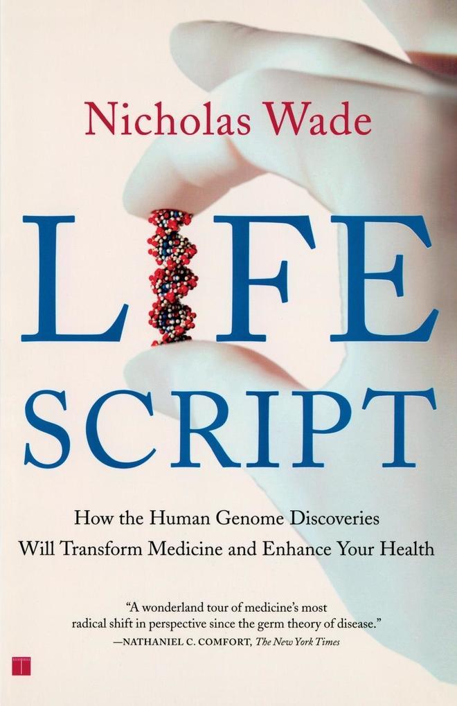 Life Script als Taschenbuch