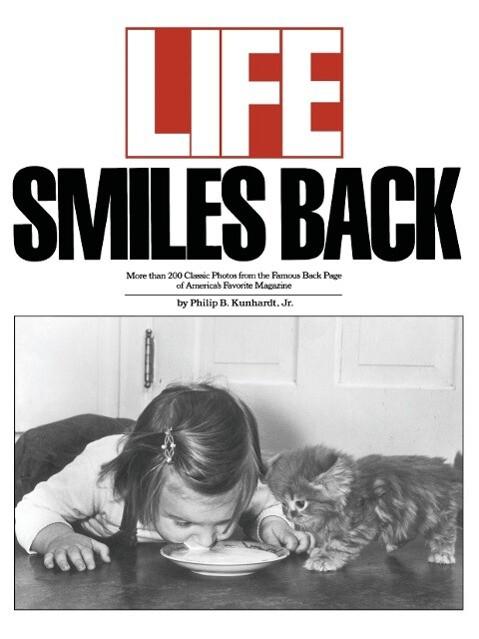 Life Smiles Back als Taschenbuch