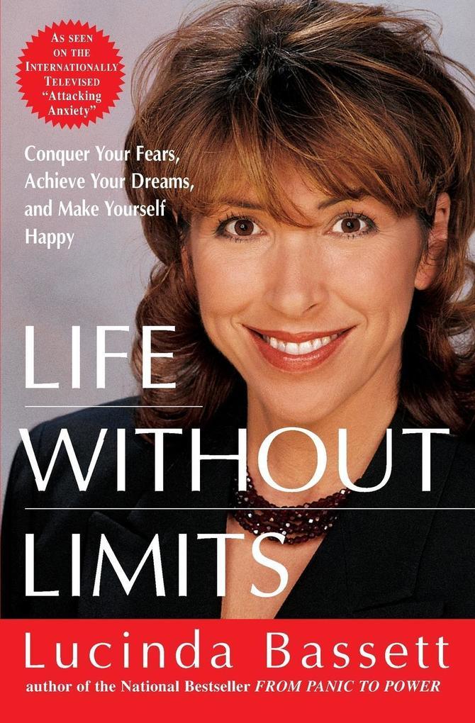 Life Without Limits als Taschenbuch