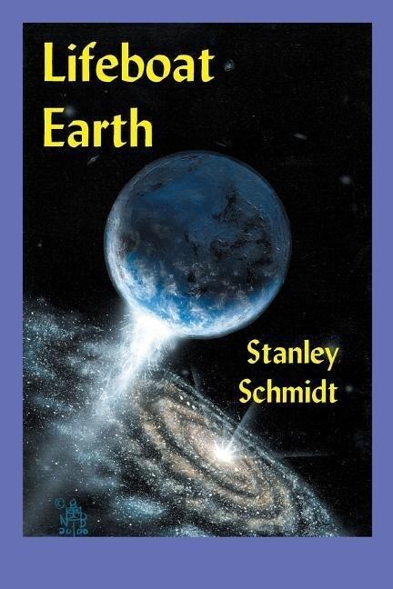 Lifeboat Earth als Taschenbuch