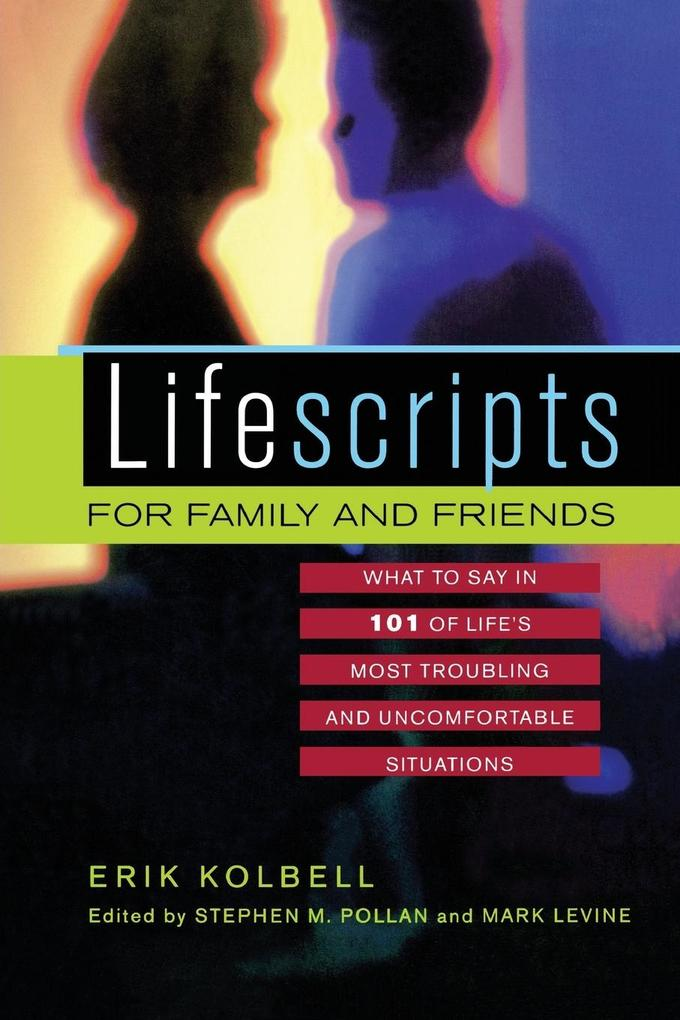 Lifescripts for Family and Friends als Taschenbuch