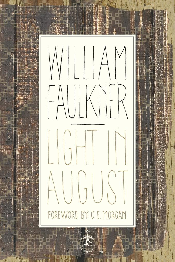 Light in August als Buch