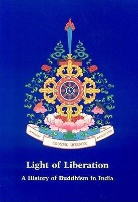 Light of Liberation Crystal Mirror 8 als Taschenbuch
