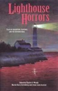 Lighthouse Horrors als Taschenbuch