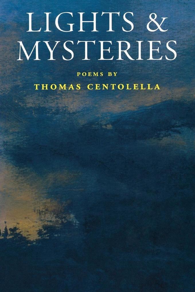 Lights & Mysteries als Taschenbuch