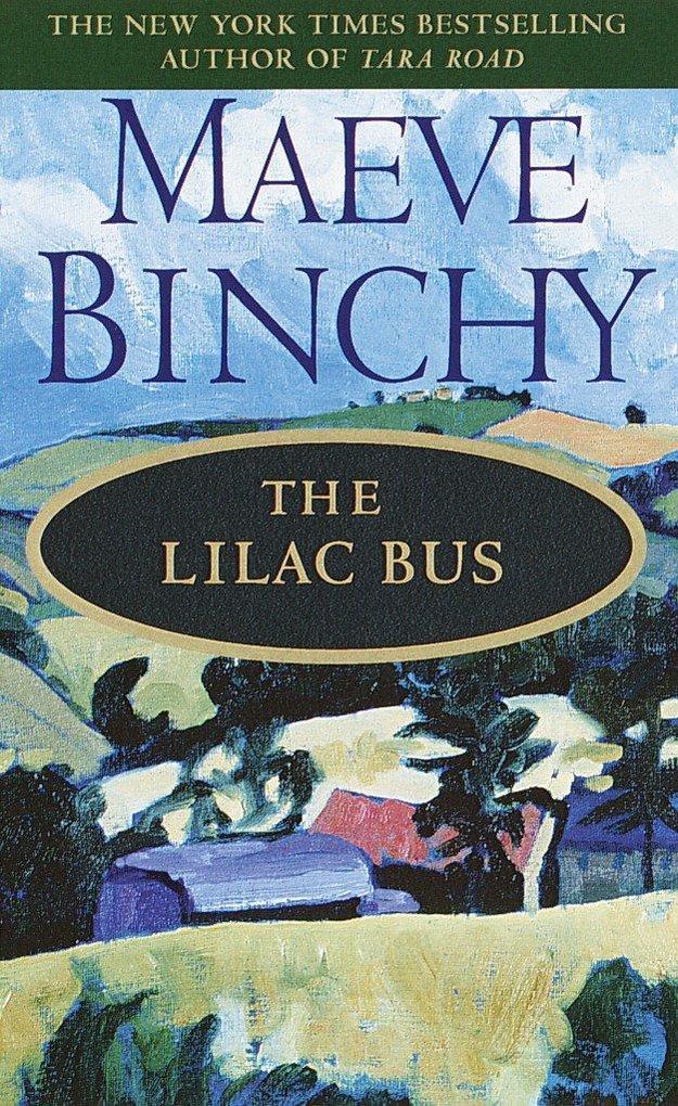 The Lilac Bus: Stories als Taschenbuch