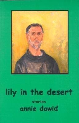 Lily in the Desert als Taschenbuch