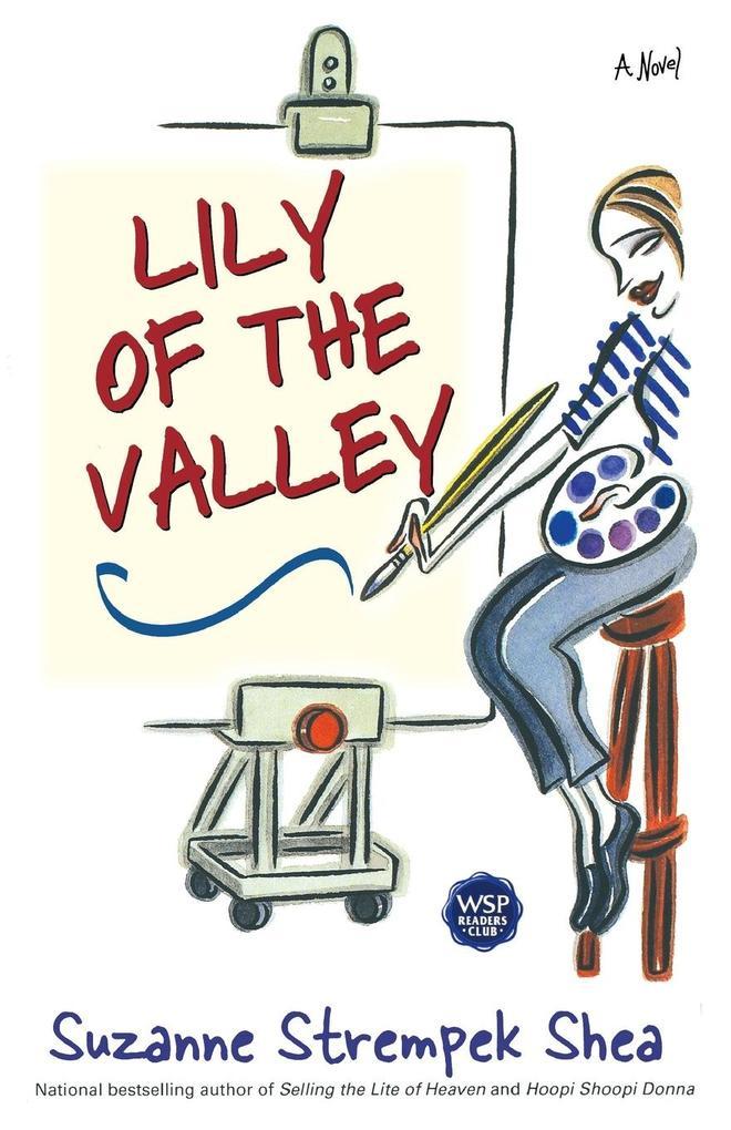 Lily of the Valley als Taschenbuch