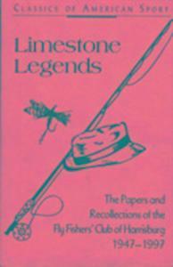 Limestone Legends als Taschenbuch