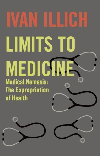 Limits to Medicine als Taschenbuch