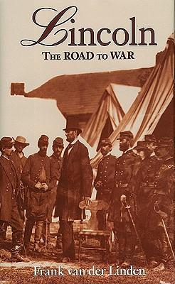 Lincoln: The Road to War als Buch