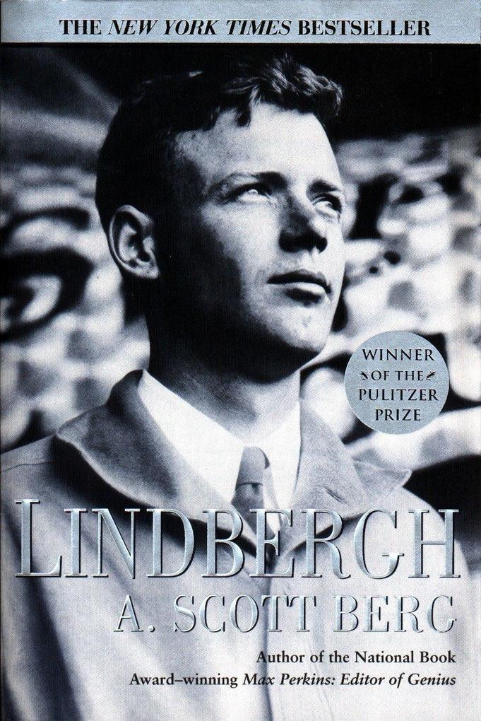 Lindbergh als Taschenbuch