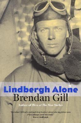 Lindbergh Alone als Taschenbuch