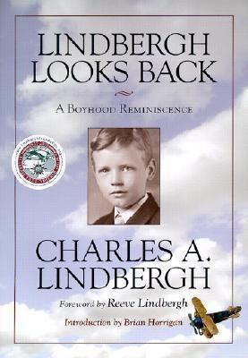 Lindbergh Looks Back als Taschenbuch