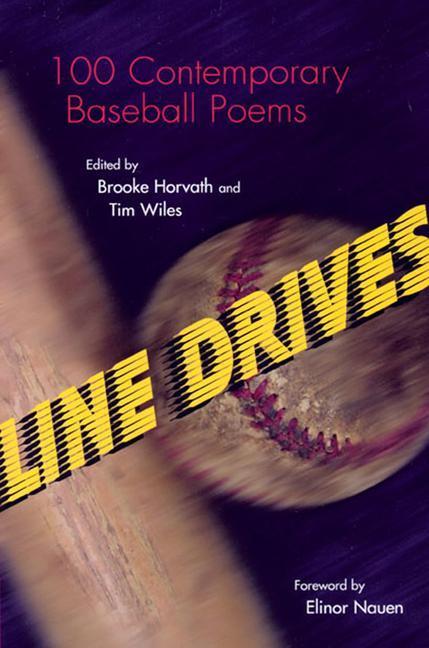 Line Drives als Taschenbuch