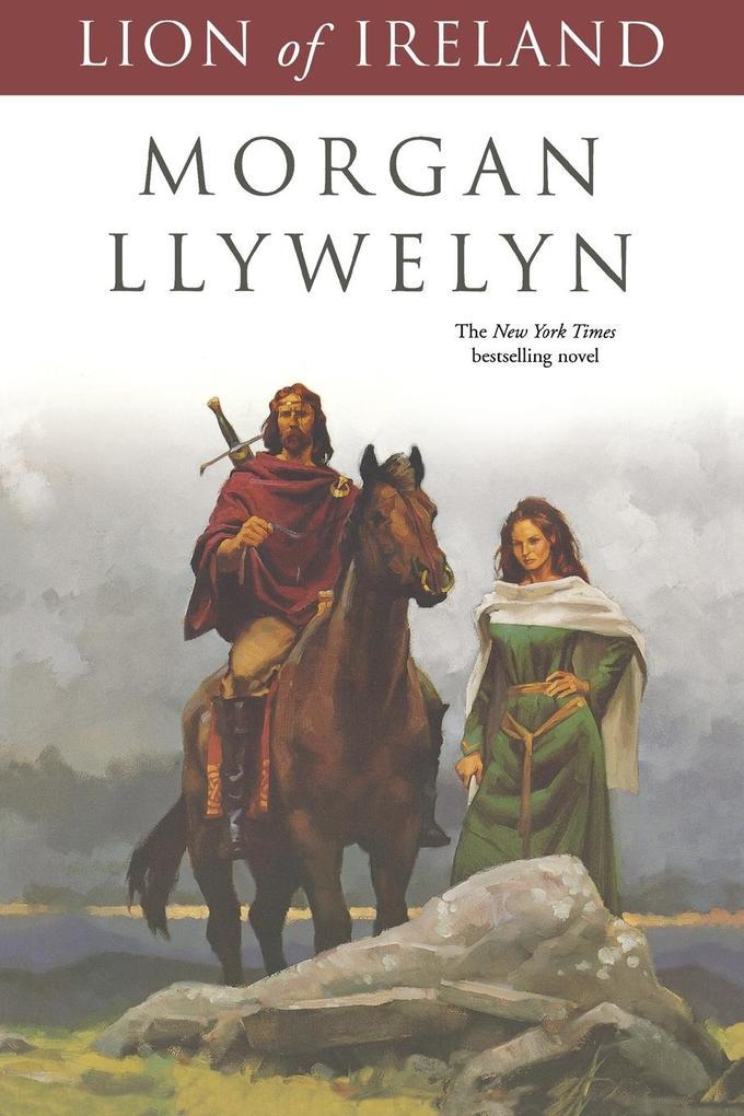 Lion of Ireland als Taschenbuch