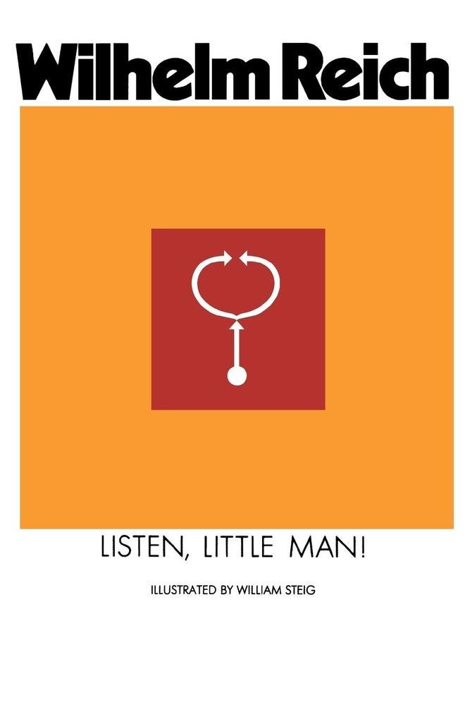 Listen, Little Man! als Taschenbuch