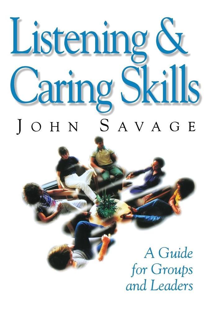 Listening & Caring Skills als Taschenbuch