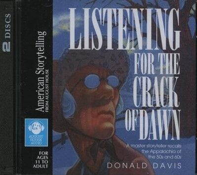 Listening for the Crack of Dawn als Hörbuch