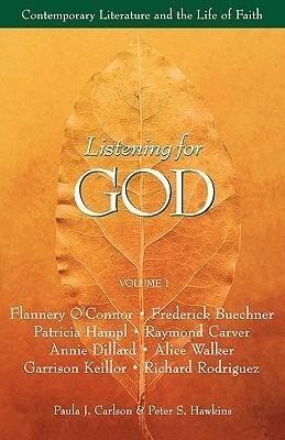 Listening for God Reader, Vol 1 als Taschenbuch