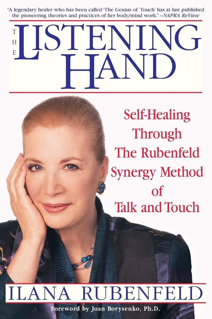 The Listening Hand als Buch