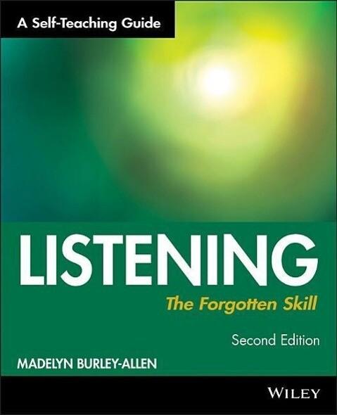 Listening als Buch