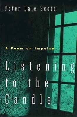 Listening to the Candle: A Poem on Impulse als Taschenbuch