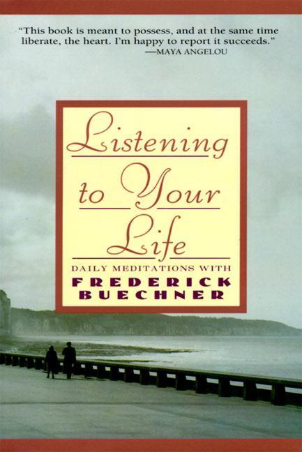 Listen to Your Life als Taschenbuch