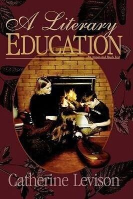 A Literary Education als Taschenbuch