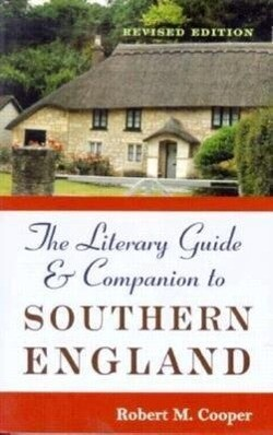 Literary Guide and Companion to Southern England: Revised Edition (Revised) als Taschenbuch