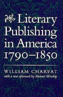 Lit Publishing in America als Taschenbuch