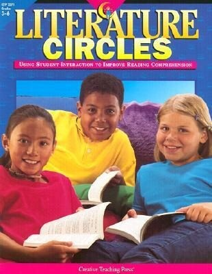 Literature Circles: Using Student Interaction to Improve Reading Comprehension als Taschenbuch