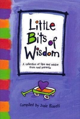 Little Bits of Wisdom: A Collection of Tips and Advice for Real Parents als Buch