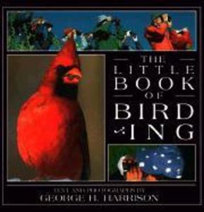 The Little Book of Birding als Buch