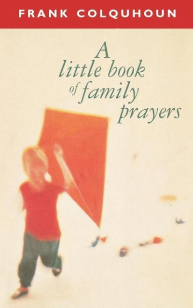 A Little Book of Family Prayers als Taschenbuch