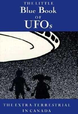 Little Blue Book of UFOs als Taschenbuch