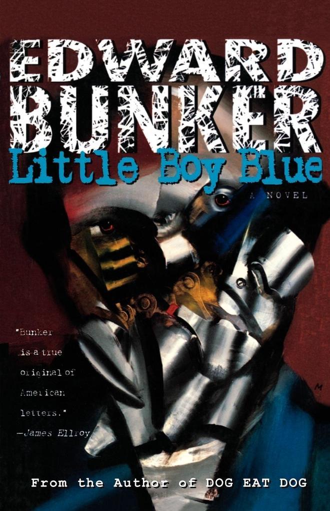 Little Boy Blue als Taschenbuch