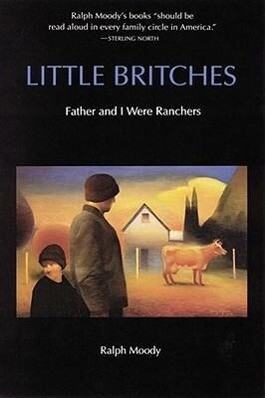 Little Britches: Father and I Were Ranchers als Taschenbuch