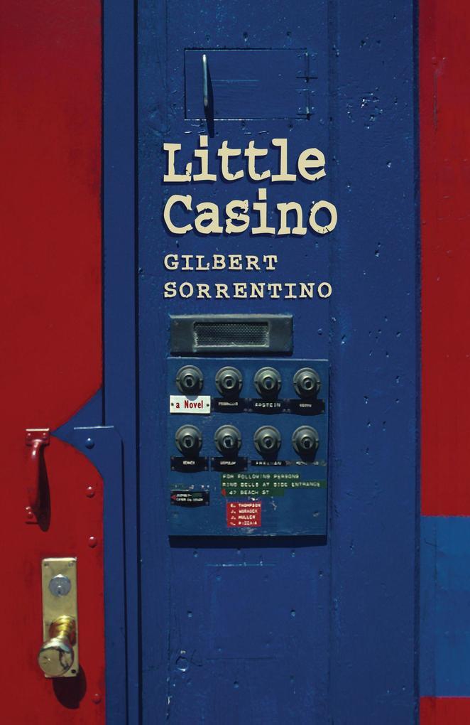Little Casino als Taschenbuch