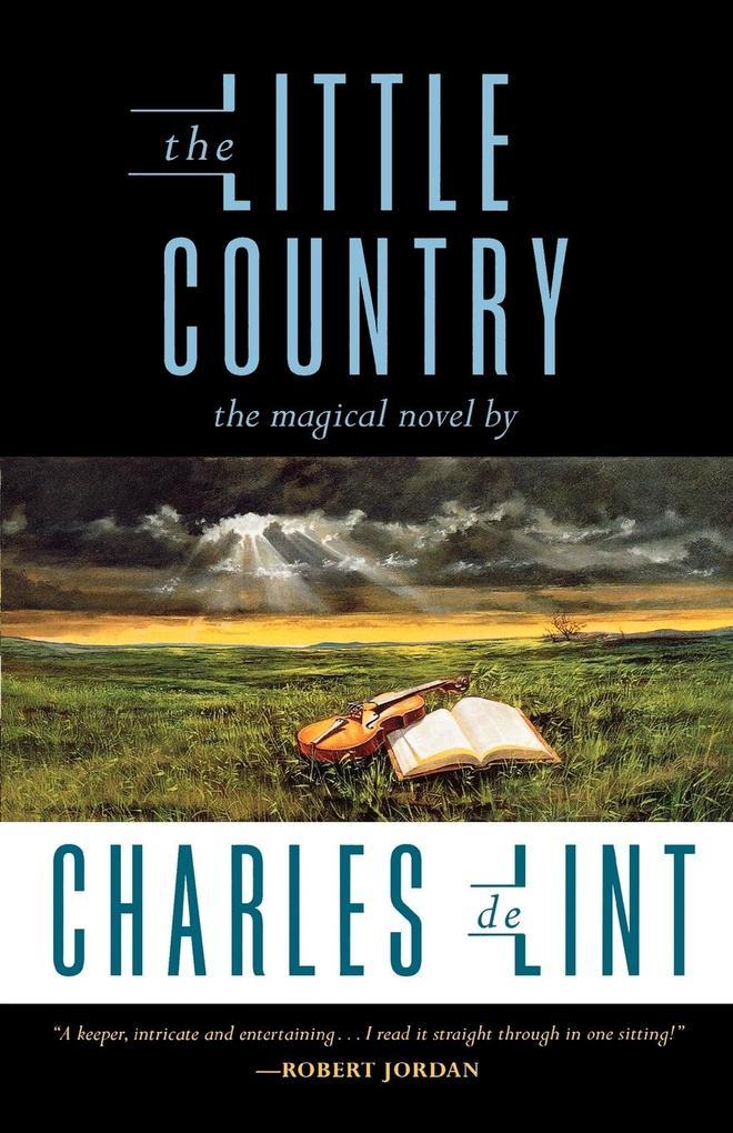 The Little Country als Taschenbuch