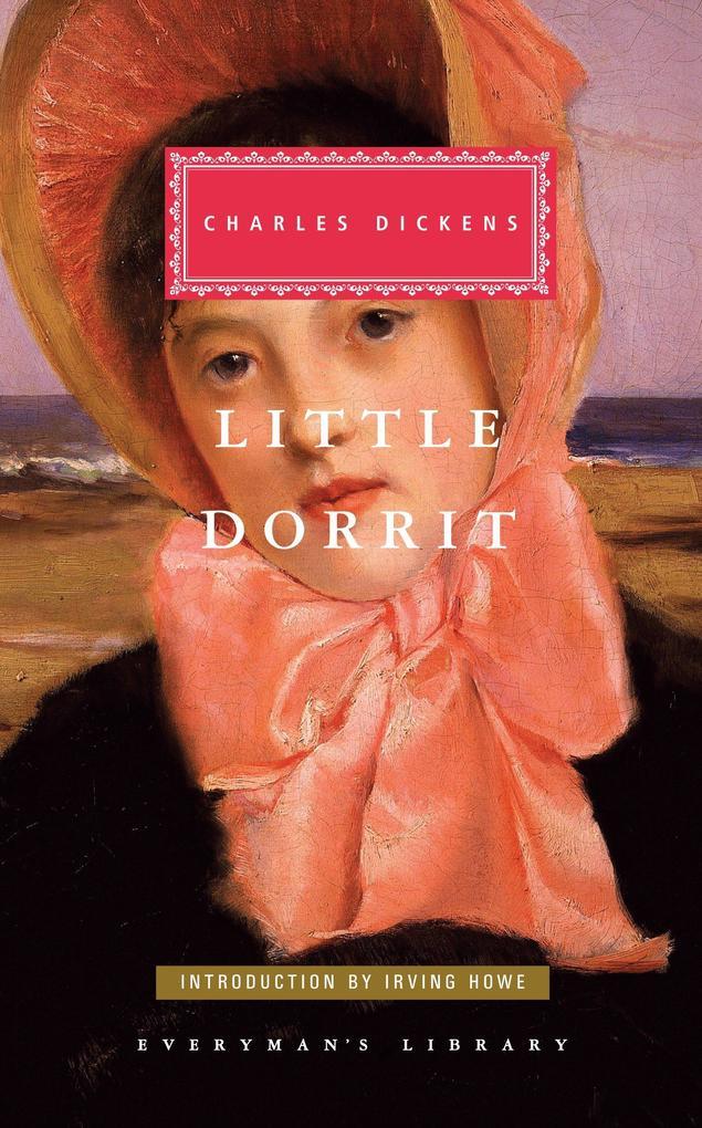 Little Dorrit als Buch