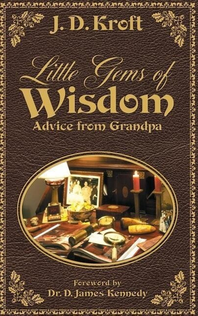 Little Gems of Wisdom: Advice from Grandpa als Taschenbuch